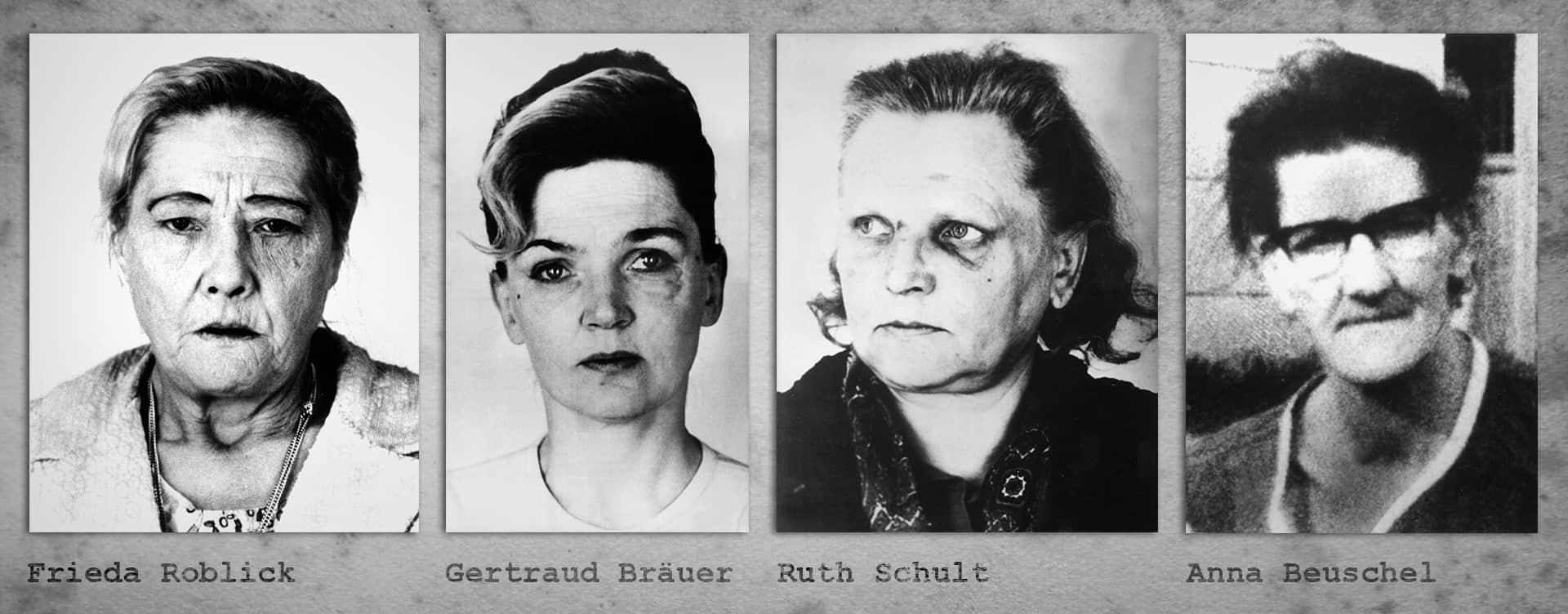 Fritz Honka   der brutale Serienmörder aus Hamburg   MENIFY ...