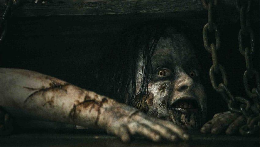 Horrorfilme Klassiker