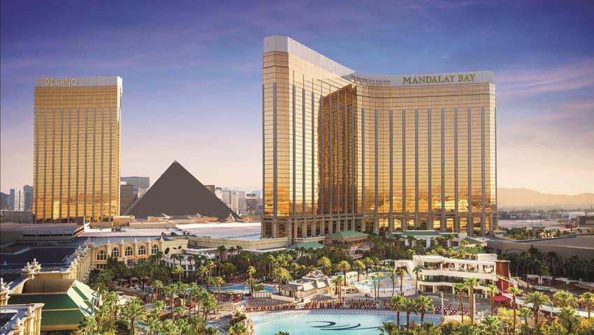 Las Vegas (Fernsehserie) Besetzung