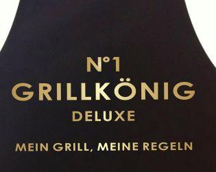 Der Menify Grill Guide - Grillen wie ein Mann